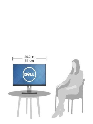Dell 24-Inch 1920 x 1200 LED Monitor Dell U2415 24-Inch 1920 x 1200 LED Monitor.