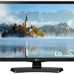 LG Electronics (22LJ4540) 22-Inch Class Full HD 1080p LED TV