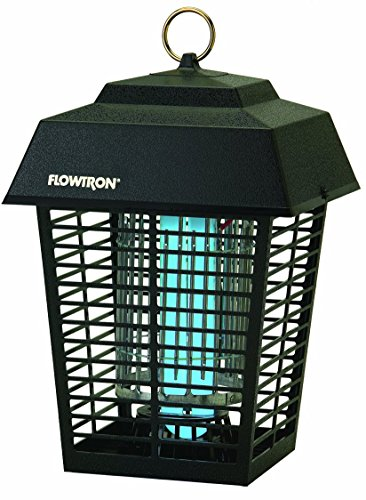 Flowtron Electronic Insect Killer, 1/2 Acre Coverage