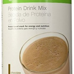 Herbalife - Protein Drink Mix Chocolate 638g Canister