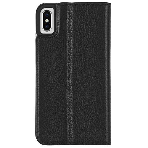 Case-Mate - iPhone Xs Max Wallet Case - WALLET FOLIO