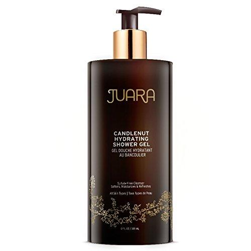 Candlenut Hydrating Shower Gel – JUARA Skincare