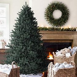 6.5' Balsam Hill Blue Spruce Artificial Christmas Tree Unlit