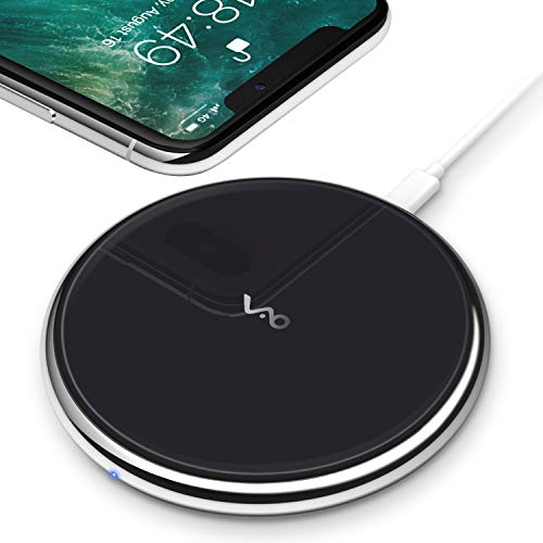 Samsung Galaxy Note, iPhone Xs Wireless Charger