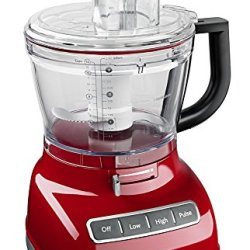 KitchenAid 14-Cup Food Processor with Exact Slice System