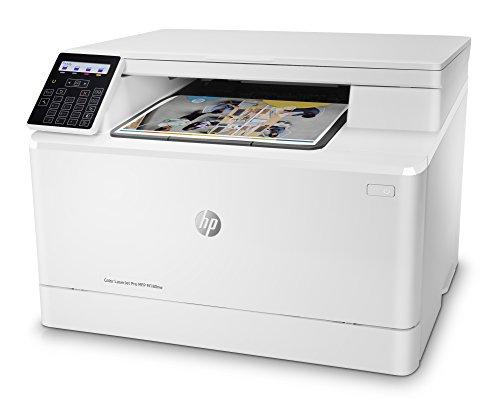 HP Laserjet Pro All in One Wireless Color Laser Printer