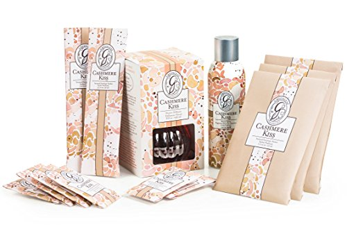 Cashmere Kiss Extra-Long Lasting Room Freshener Pack