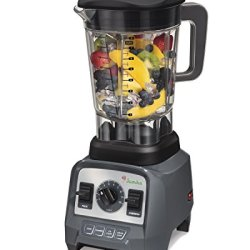 Jamba Appliances 2.4 hp Blender with 64 oz Jar, Grey