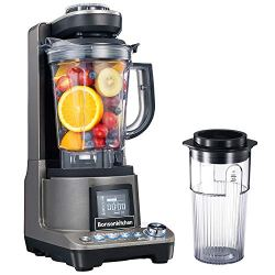 Blender High Speed Anti-Oxidation Mixer with Vacuum Cup