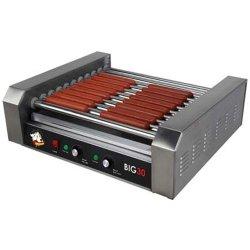 Roller Dog Commercial 30 Hot Dog Roller Grill Cooker Machine