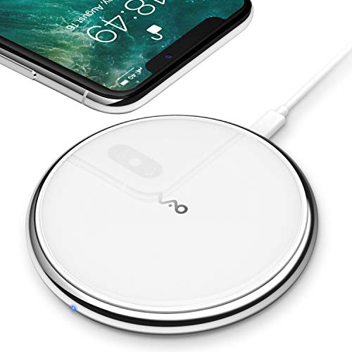Wireless Charging Pad 7.5W for iPhone X/8/8Plus