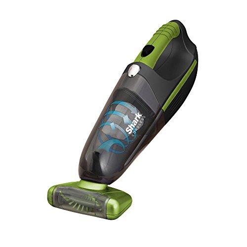 Shark Cordless Pet Perfect II Handheld Vacuum, Green