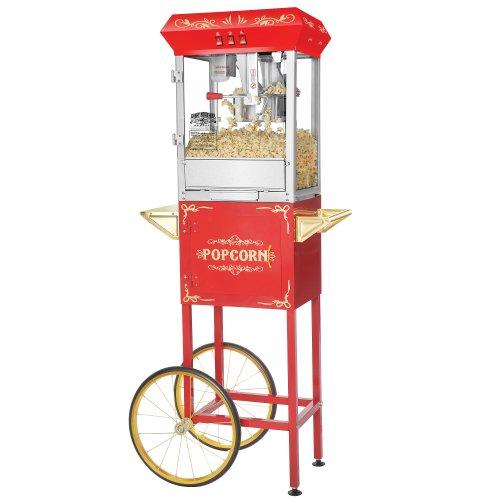 Great Northern Popcorn Red Foundation Popcorn