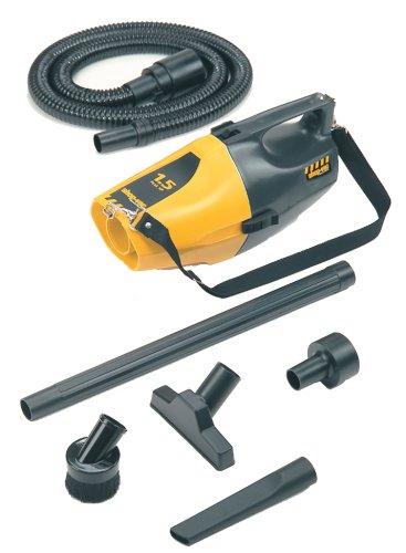 Shop-Vac 1.5-Peak HP Hippo Portable Industrial Handheld Vacuum