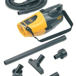 Shop-Vac 1.5-Peak HP Hippo Portable Industrial Handheld Vacuum