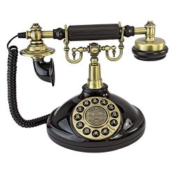Design Toscano Antique Phone - Brittany Neophone