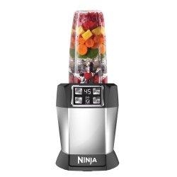 """NINJA""""Nutri Ninja"""" Auto-iQ for One-Touch Intelligent Nutrient"""