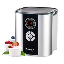 Kuvings yogurt and cheese maker