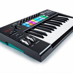 Novation Launchkey 25 USB Keyboard Controller