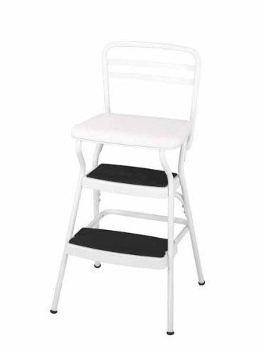Step Stool Chair