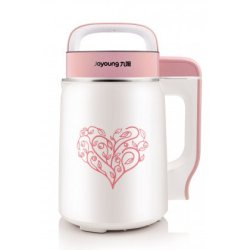 Joyoung Mini Easy-Clean Automatic Soy Milk Maker