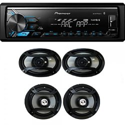 Pioneer in-Dash Digital Media Receiver