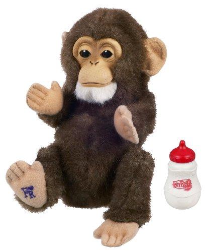 FurReal Newborn Chimpanzee