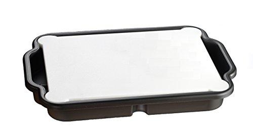 Prodyne Prep & Slice Cutting Board