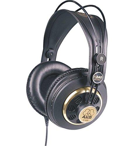 AKG Semi-Open Studio Headphones