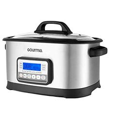 Gourmia 11 in 1 Sous Vide & Multi Cooker