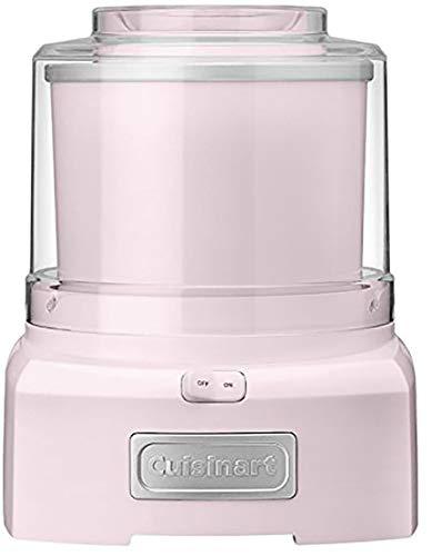 Cuisinart Frozen Yogurt - Ice Cream & Sorbet Maker - Pink