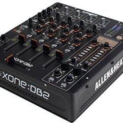 Allen & Heath XONE:DB2 4-Channel Digital DJ Mixer