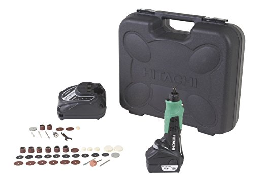 Hitachi Cordless 12-Volt Peak Lithium-Ion Variable Speed