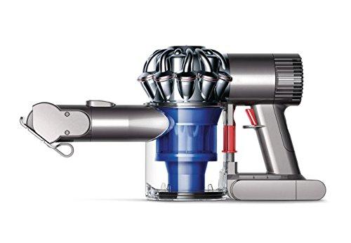 Dyson V6 Trigger + 21.6-Volt Cordless Handheld Vacuum