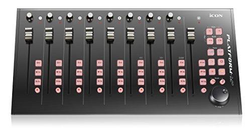 Icon Pro Audio, ICOC-PLATFORMMM+, Icon Pro Audio Platform M