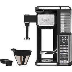 Ninja Coffee Bar, Black/Silver