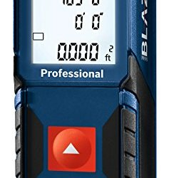 Bosch Blaze One Laser Distance Measure