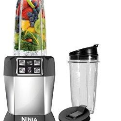 Nutri Ninja Personal Blender with 1000 Watt
