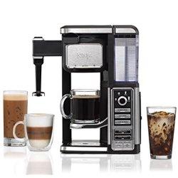 Ninja Single-Serve, Pod-Free Coffee Maker Bar