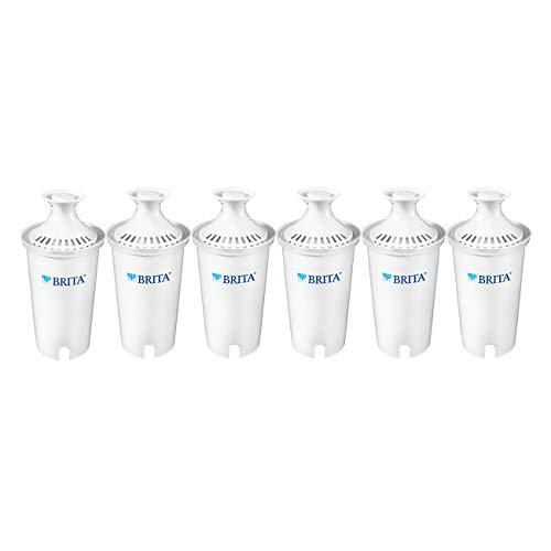 Brita Standard Water Filter, Standard Replacement Filters