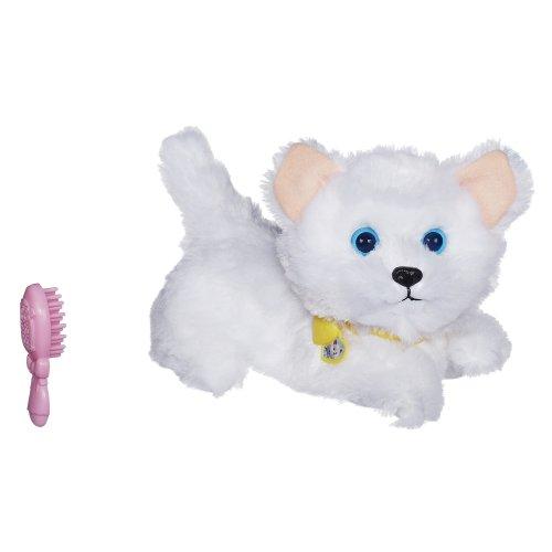 FurReal Friends Dress Me Babies Fancy Pup Pet
