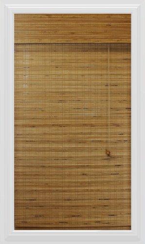 Calyx Interiors Bamboo Roman Shade, 72-Inch Width