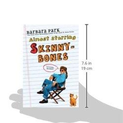 Almost Starring Skinnybones (Skinnybones Series) Almost Starring Skinnybones (Skinnybones Series).