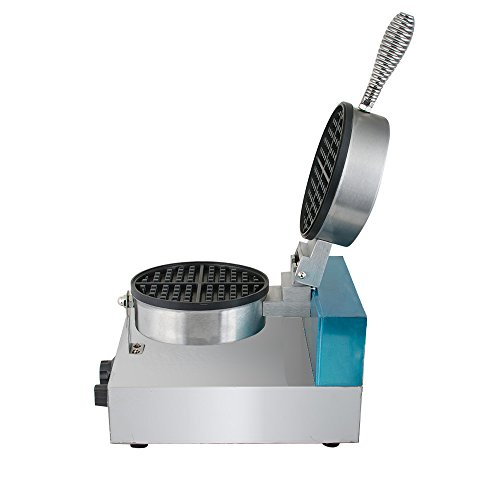 Vinmax Waffle Maker,Professional Rotated Nonstick Electric Egg