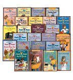 Junie B. Jones Super Collection (25-Book Set)