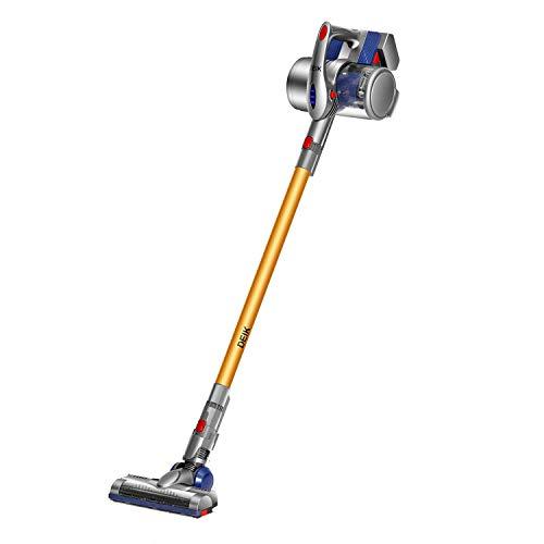 Deik Cordless Vacuum, 2 in 1 Vacuum Cleaner