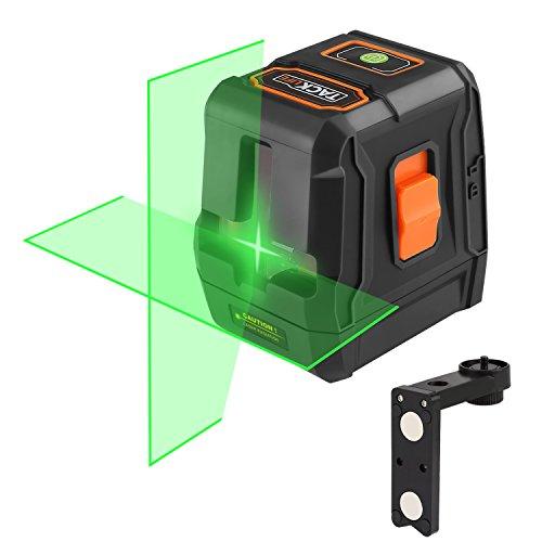 Laser Level,Green Laser Level 98 Ft Self-Leveling