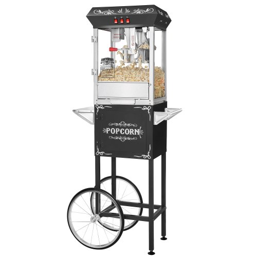 Great Northern Popcorn Black All-Star