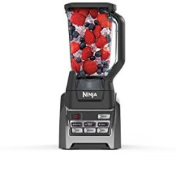 Ninja Countertop Blender with 1000-Watt Auto-iQ Base for Shakes