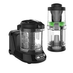 Ninja Food Processor with 400-Watt Base, 32-Ounce Precision Processor